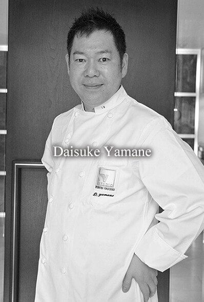 Daisuke Yamane
