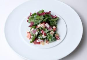 春野菜サラダ - コピー